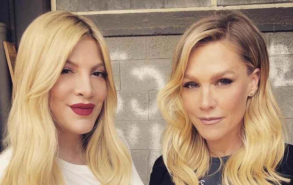 Kritike na račun zvezdnic Beverly Hillsa: Punci, ne pretiravajta z botoksom! (foto: Profimedia)