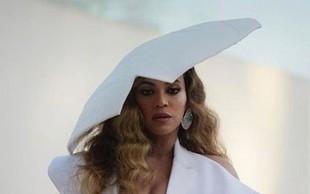 adidas in Beyoncé sklenila ikonično sodelovanje