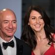 MacKenzie Bezos po ločitvi postala tretja najbogatejša Zemljanka