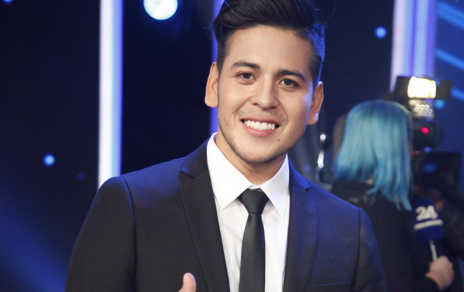 Isaac Palma je leta 2016 na šovu Slovenija ima talent osvojil srca Slovenk. (foto: Aleksandra Saša Prelesnik)