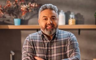 Karim Merdjadi ostaja kralj makronov