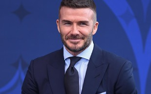 David Beckham ima obsesivno kompulzivno motnjo