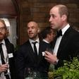 Princ William se je v zadnjih tednih poglobil v delo obveščevalcev