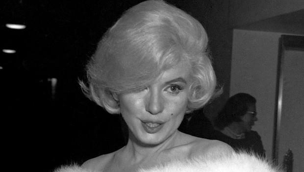 BBC bo posnel serijo o zadnjih mesecih Marylin Monroe (foto: Profimedia)