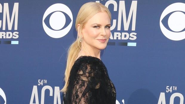 Nicole Kidman o posvojencema, ki sta ostala pri bivšem možu (foto: Profimedia)