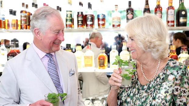Romantični dan za princa Charlesa in njegovo ženo Camillo: Praznujeta že 14. obletnico poroke! (foto: Profimedia)