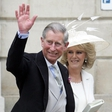 Princ Charles in njegova soproga Camilla po samoizolaciji spet skupaj