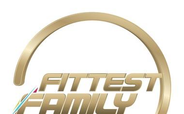 Začelo se je snemanje najbolj športnega družinskega šova Fittest Family