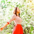 Nina Kasandra Klun: Končno se odpira