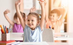 Zakaj je gibanje pri otrocih tako pomembno?