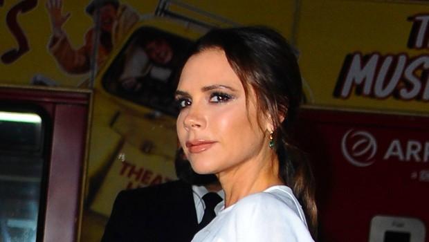 """Čeprav je Victoria Beckham (44 let) zasedena kot modna oblikovalka in mama, prizna, da s soprogom, če je le mogoče, seksata vsak večer. """"Seks! Vsak večer z Davidom Beckhamom,"""" je nekoč dejala v intervjuju. (foto: Profimedia Profimedia, Uppa News)"""