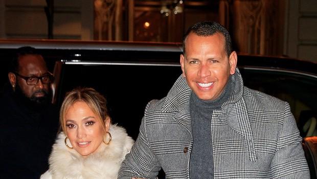Jennifer Lopez povedala svojo resnico o tem, da jo Alex Rodriguez vara (foto: Profimedia)