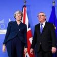 EU27 in Britanija z dogovorom o preložitvi brexita do konca oktobra