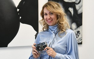 Natalija Jelušič Babič nadaljuje tradicijo