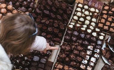8. Festival čokolade uspešno »pod streho«