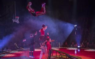 Dunking Devils v živo: Adrenalinski spektakel že ta vikend!