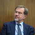 Lojze Peterle z orglicami zaključil mandat Evropskega parlamenta