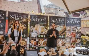 Slovenski trg je bogatejši za prvi veganski sir