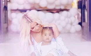 """Khloe Kardashian o Tristanu: """"Varal me je v devetem mesecu nosečnosti, a sem mu odpustila"""""""