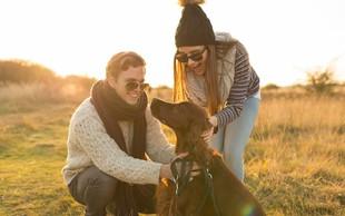 Psi prisilijo človeka k aktivnosti in prispevajo k njegovemu zdravju
