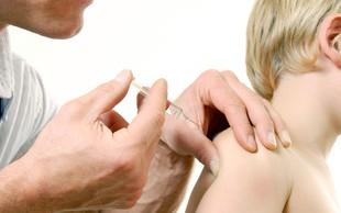 Pri zdravstveni preventivi je eden najučinkovitejših ukrepov cepljenje