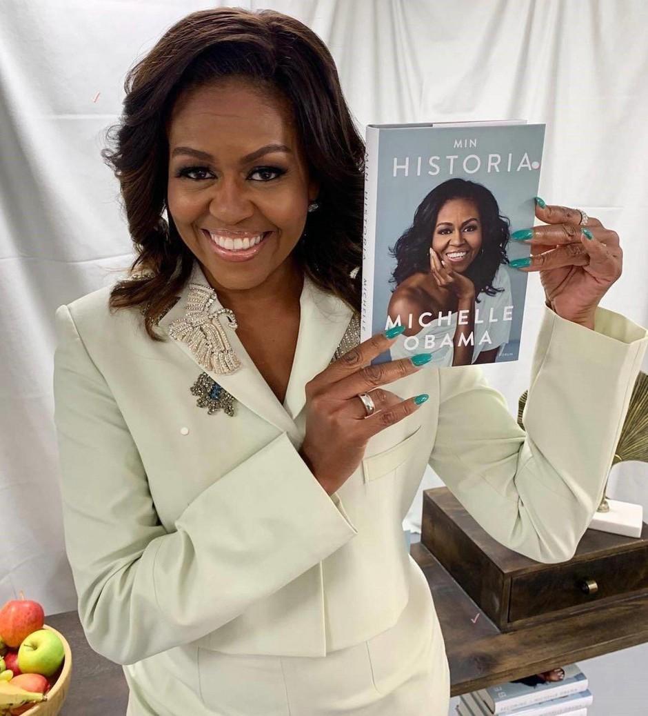 Michelle Obama doživela boleč spontani splav, ki jo je za vedno spremenil (foto: Profimedia)
