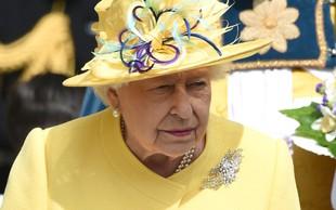 Kraljica Elizabeta II. je dopolnila 93 let, praznovanje bo junija