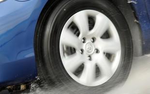 Ko pnevmatika zaplava
