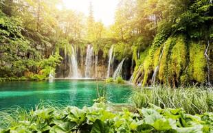 Načrtujete obisk priljubljenega narodnega parka Plitviška jezera? Vstopnice dobite le še na spletu!