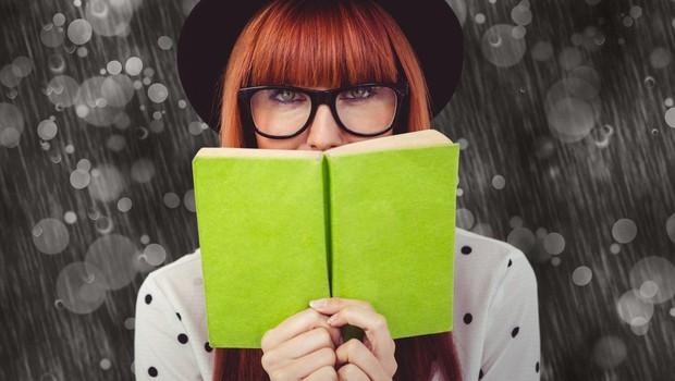 Dogodki ob svetovnem dnevu knjige in avtorskih pravic (foto: profimedia)