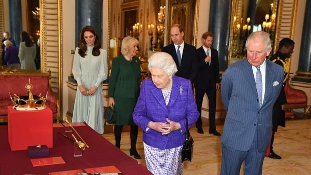 Le kdaj bo princ končno sedel na prestol? (foto: Profimedia Profimedia, Press Association)