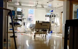 Na Dunaju bodo odprli eno najsodobnejših bolnišnic v Evropi