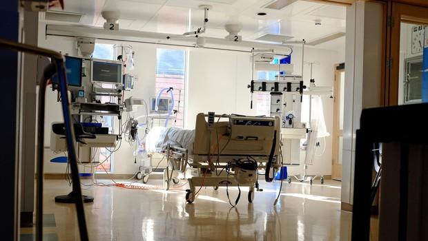 Na Dunaju bodo odprli eno najsodobnejših bolnišnic v Evropi (foto: Profimedia)