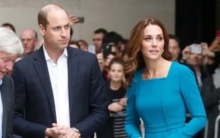 Ameriški mediji trdijo, da sta Kate Middleton in princ William tik pred ločitvijo