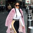 Nicole Scherzinger (Fotogalerija): Odkačeno in opazno