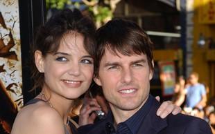 Vau, hčerka bivših zakoncev Katie Holmes in Toma Cruisa je zdaj že res prava mlada dama, samo poglejte jo!
