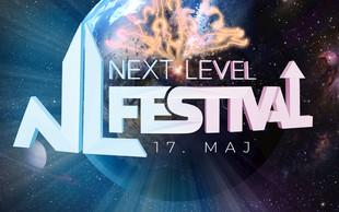 Maturantski paradi se bo letos prvič pridružil tudiNext Level Festival