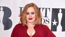 Pevka Adele in njen bivši mož bosta še vedno živela v isti soseski
