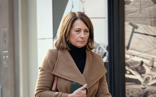 Carole Middleton: Neprijazna šefica