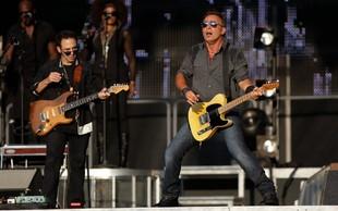 Po petih letih odmora je Bruce Springsteen za junij napovedal izid novega albuma