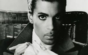 Junija bo izšel še neobjavljen Princeov album