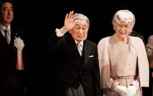 Po treh desetletjih se je japonski cesar Akihito poslovil od prestola