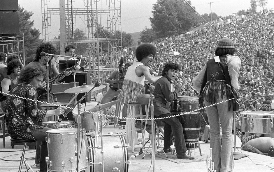 Woodstock 50 po navedbah financerja odpovedan (foto: Profimedia)
