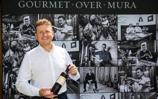 Družina Steyer je v vinskem svetu znana po svoji hiši dišečega traminca
