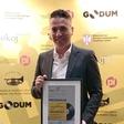 Željko Joksimović je prejel prestižno nagrado