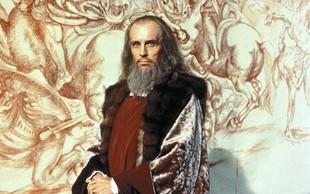 500 let od smrti renesančnega genija Leonarda da Vincija