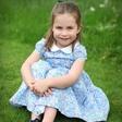 Na dan prišle nove fotografije ljubke princese Charlotte