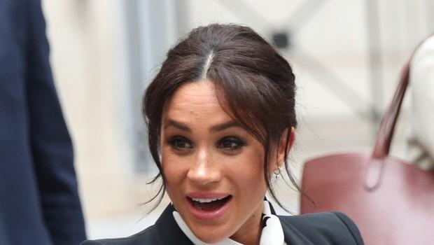Meghan Markle si Kate Middleton in princa Williama ne želi gledati niti na Instagramu (foto: Profimedia)
