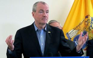 Guverner New Jerseyja podpisal zakon, ki preprečuje bogatašem, da si lastijo javne plaže