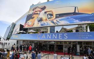 V Cannesu tudi letos slovenski filmi